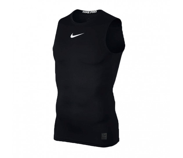 a795de61 Купить Nike Pro Sleeveless Training Top - Компрессионная Майка []