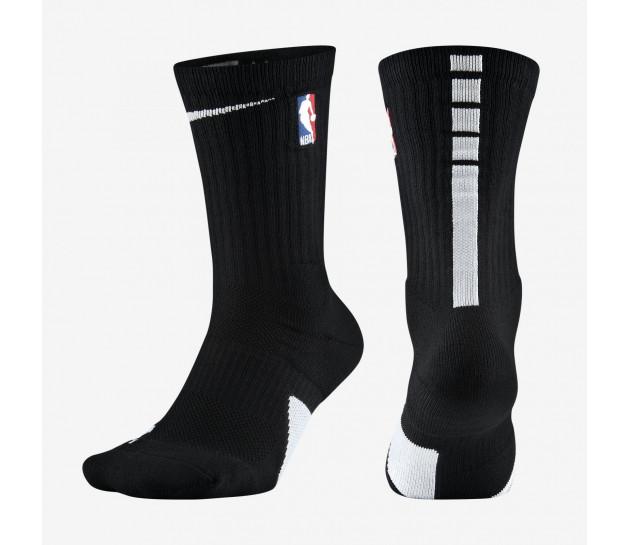 Nike U NK Elite Crew - Баскетбольные Носки