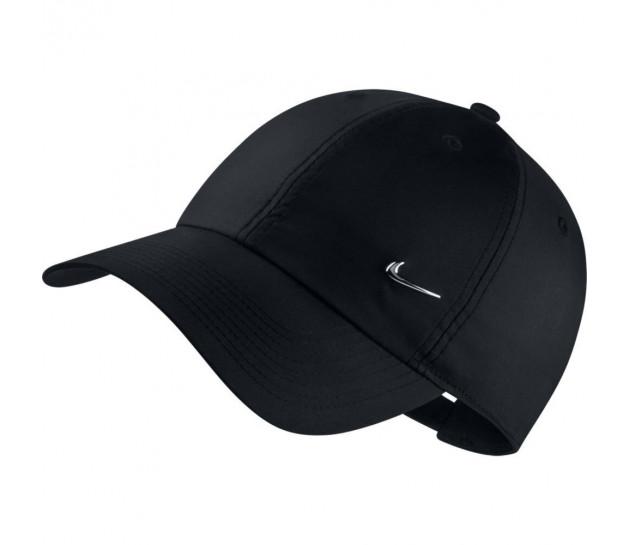 Nike Y NK H86 Metal Swoosh - Подростковая Кепка