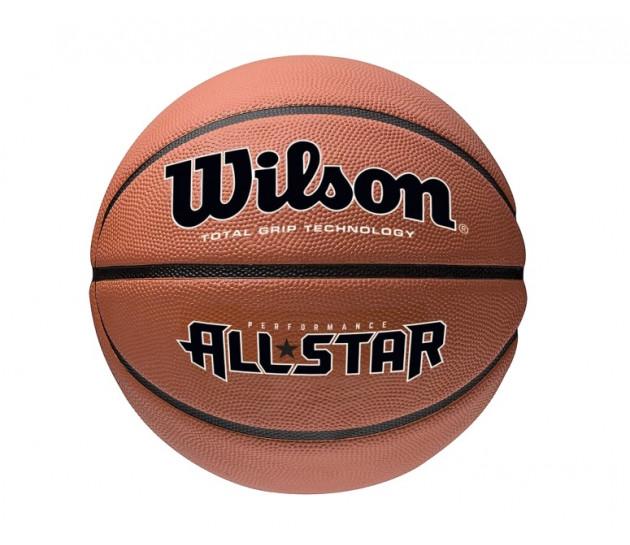 Wilson Performance All Star - Унверсальный Баскетбольный Мяч