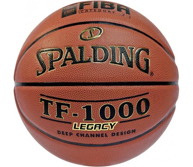 Spalding TF-1000 Legacy - Баскетбольный Мяч