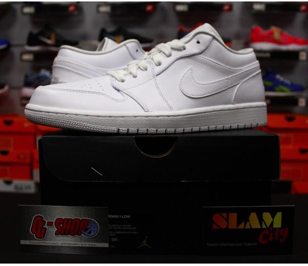 c187ae0613e1 Купить Air Jordan 1 Low - Баскетбольные Кроссовки