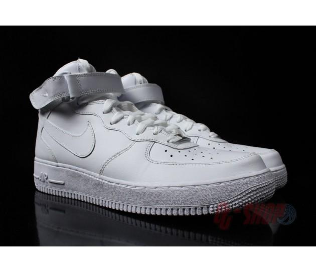 a3f3a850692b Купить Nike Air Force 1 Mid 07  - Мужские Кроссовки