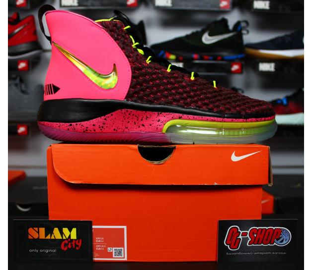 Nike Alphadunk - Баскетбольные Кроссовки