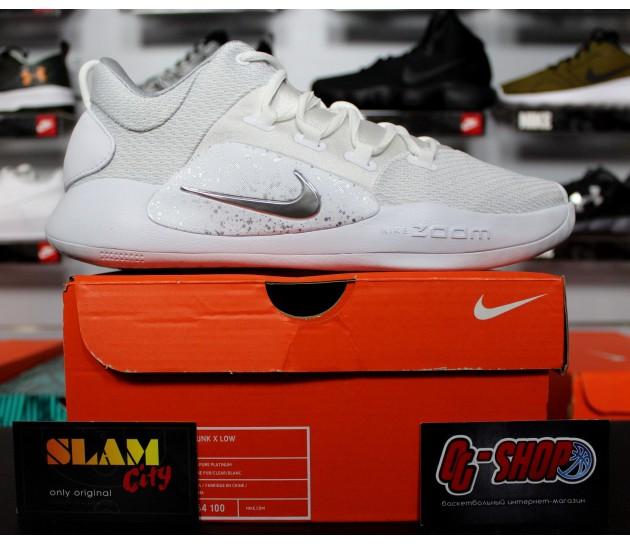 Nike Hyperdunk X Low - Баскетбольный Кроссовки