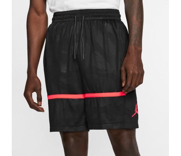 Jordan Jumpman Camo Short - Баскетбольные Шорты