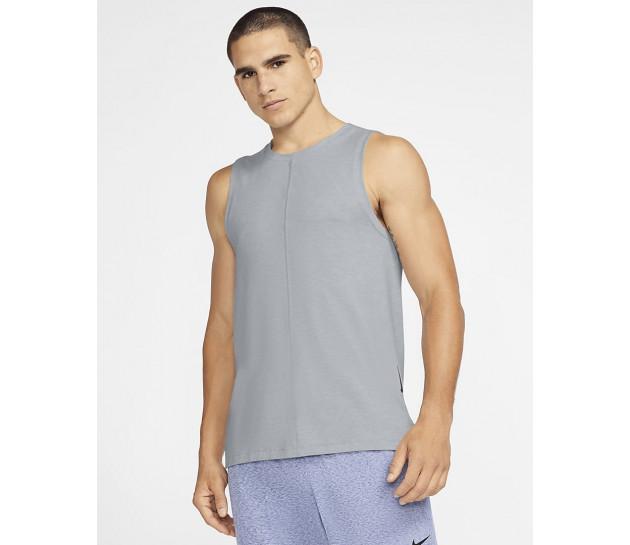 Nike Yoga Men's Tank - Спортивная Майка