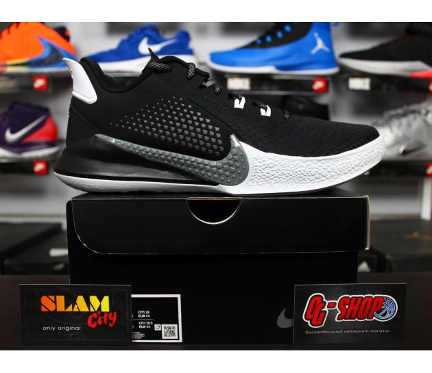 Nike Mamba Fury - Баскетбольные Кроссовки
