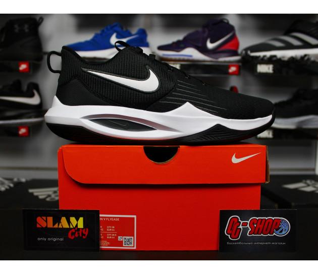 Nike Precision 5 FlyEase - Баскетбольные Кроссовки