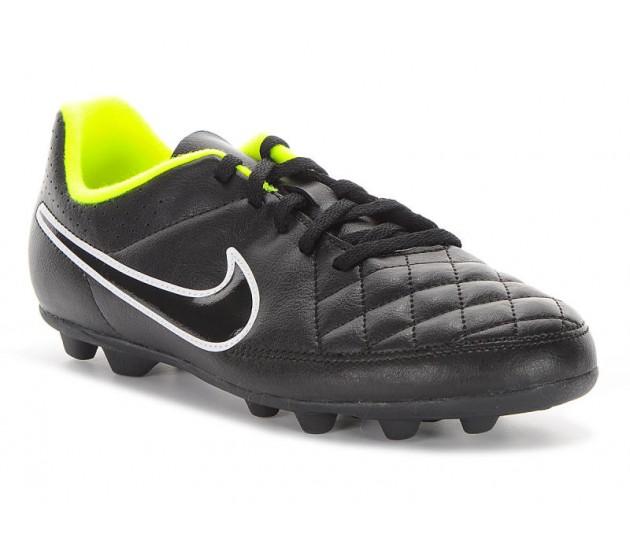 Купить Nike Jr Tiempo Rio II Fg-R - ДЕТСКИЕ ФУТБОЛЬНЫЕ КРОССОВКИ    192bb28c7213b