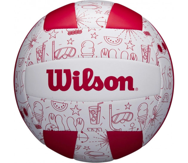 Wilson Seasonal Vball summer - Мяч для пляжного волейбола