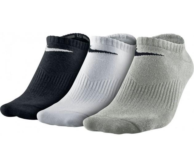 Nike 3pack Lightweight No Show Unisex - Спортивные Носки