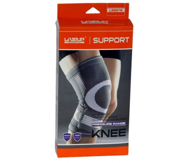 LiveUp Knee Support - Фиксатор Колена