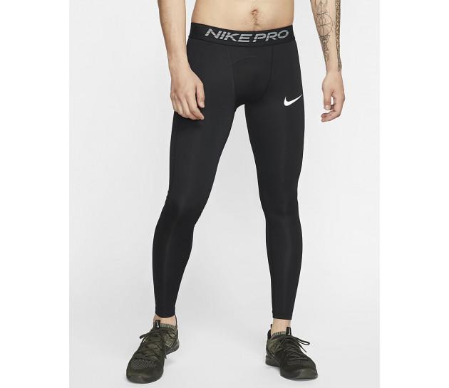 Nike Pro Men's Tights - Компрессионные Штаны