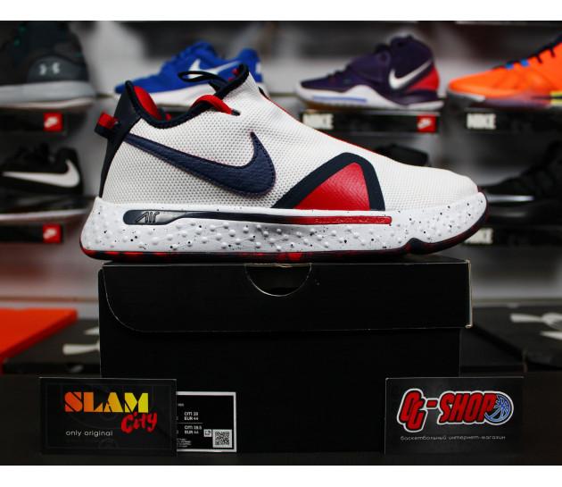 Nike PG 4  -  Баскетбольные Кроссовки