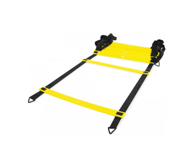 LiveUp Agility Ladder 8м - Координационная Лесенка