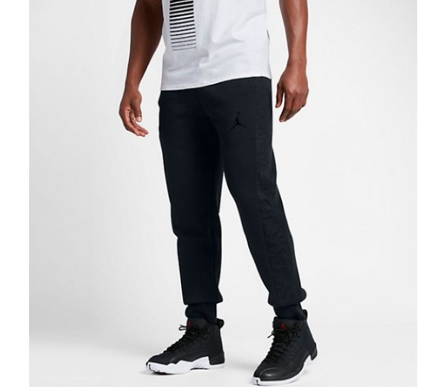 Jordan 3 Fleece Pants - Мужские Штаны