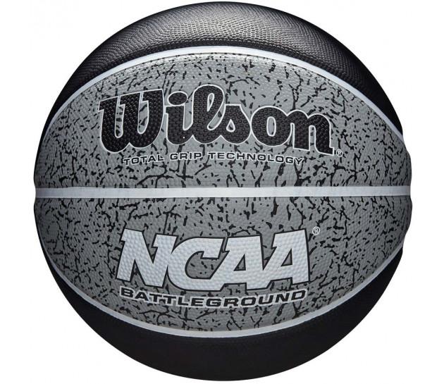 Wilson NCAA Battleground - Универсальный Баскетбольный Мяч