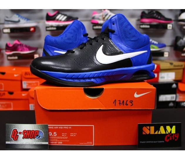 Купить Nike Air Visi Pro VI(6) - Баскетбольные Кроссовки    4615ff6396a