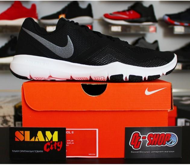 Nike Flex Control II - Мужские Кроссовки