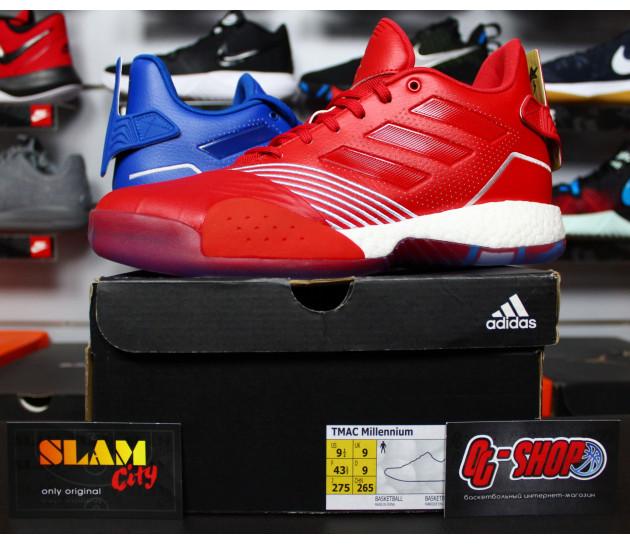 Adidas T-Mac Millennium - Баскетбольные Кроссовки
