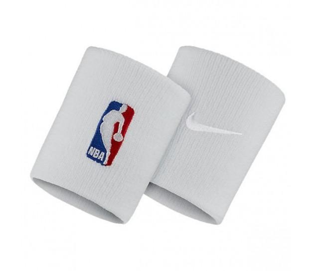 Nike NBA Elite Wristbands - Повязка(напульсник) на Руку